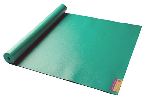 Hugger Mugger Tapas Travel Yoga Mat - Moss Green