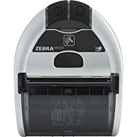 2QX2682 - Zebra iMZ320 Direct Thermal Printer - Monochrome - Portable - Receipt Print