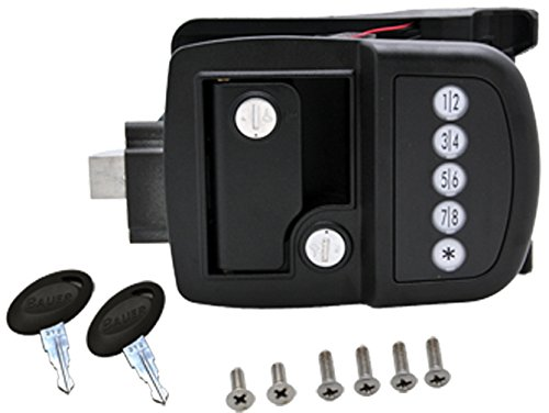 AP Products 013-509 RV Deadbolt Door Lock