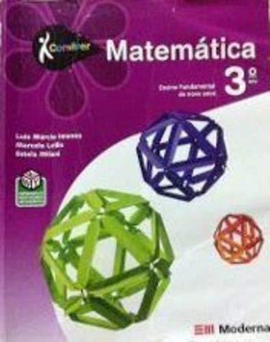 Conviver - Matematica - 3. Ano pdf