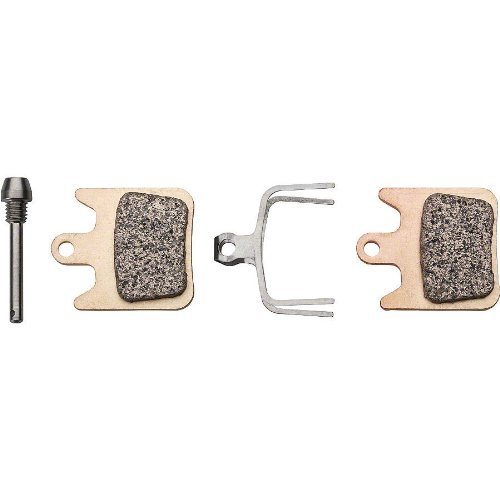 Hope X2 Sintered Brake Pads (2 piston pads) by Hope