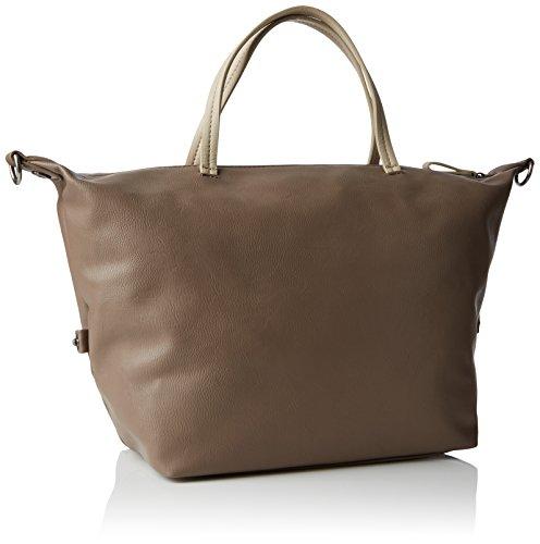 Bowling Beige 349 Mujer Bag taupe Bag Cakes Pauline Beige Tamaris wUx0EqBZn