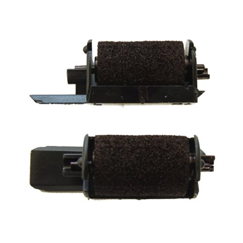 EPOSGEAR 5 Pack Replacement IR40 Ink Rollers for Cash Registers and Tills