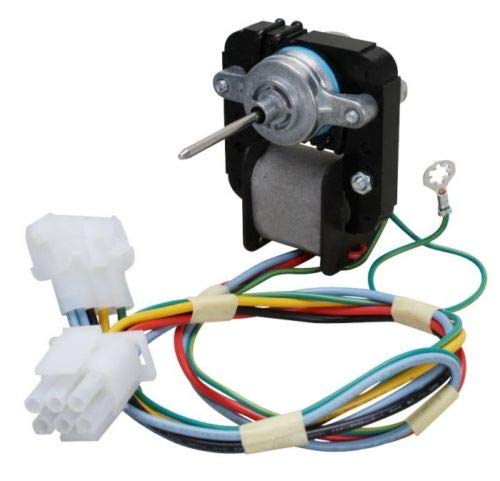 - Endurance Pro 241854301, 5303918549 Refrigerator Evaporator Fan Motor Kit Replacement for Electrolux Frigidaire AP4343697