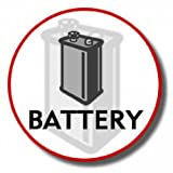 Replacement Battery PL-CS50/55