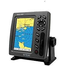 SI-TEX SAS-300 AIS Class B AIS Transceiver w/External GPS Antenna