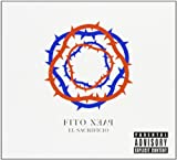 Fito Paez: El Sacrificio (Audio CD)
