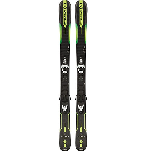 Dynastar 2019 Legend Team 116cm JR Skis w/Kid-X 4 Bindings