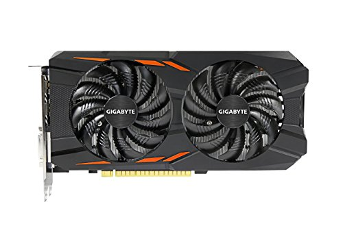 Build My PC, PC Builder, Gigabyte GV-N105TWF2OC-4GD