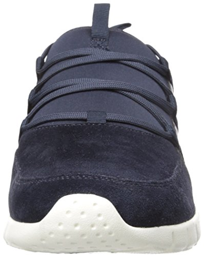 Apache Sneaker Metropolitan Metropolitan Exchange A Mens Sneaker Armani Apache X Navy qaIxwxHg