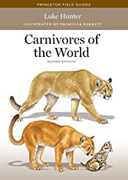 Carnivores of the World – Second Edition