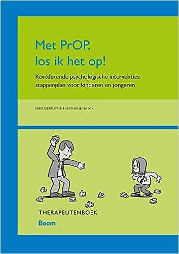 Met PrOP los ik het op!: Amazon.es: S.R. Debruyne, Nathalie ...