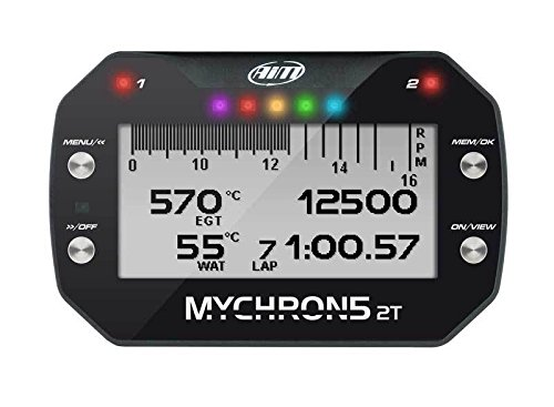 MyChron 5 2T Dash Logger w/GPS (Aim Dash Display)