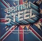 British Steel (1984 various heavy metal ...