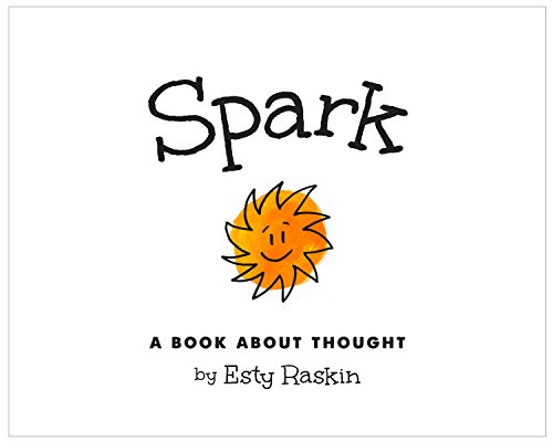 Spark  A Book About Thought