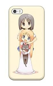 1597324K513079642 afro samurai anime game Anime Pop Culture Hard Plastic iPhone 5/5s cases