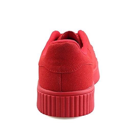 retr Casual Scarpe Sportive Sneaker Uomo Basse con Moda Stile FqwTTtp8