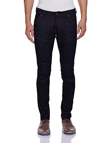 G-Star Raw 5620 3d super slm Herren Jeans dk aged 28 - 34 L 32 & 34 (34/34)