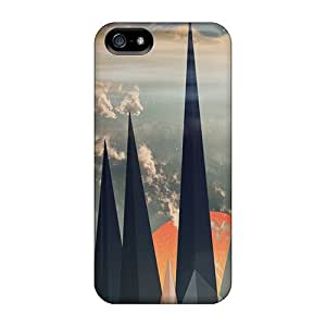 Awesome YrL31747AMuT CalvinDoucet Defender Hard Cases Covers For Iphone 5/5s- Atmospheric