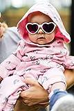 Babiators Blue Series Polarized Baby, Toddler