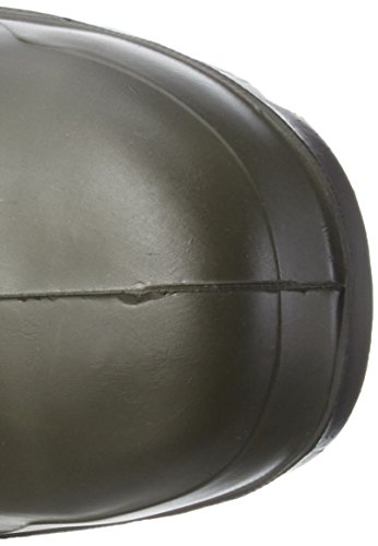 Dunlop S5 - C462933  - Botas unisex negro oscuro