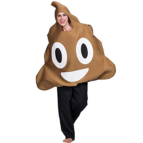 Disfraz Divertido de Halloween para Cosplay, Unisex, para Adultos ...