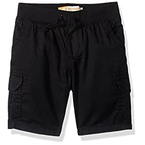 Lee Boys' Knit Compound Short