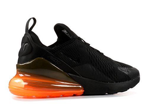 Homme De Compétition Multicolore Or Max Air total black 270 008 Chaussures Running Nike black YIZ0qwa