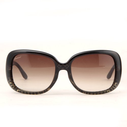 Gucci 'Special Fit' 57mm Sunglasses