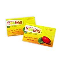Dual Pack XL Miracle Frooties Miracle Fruit Berries