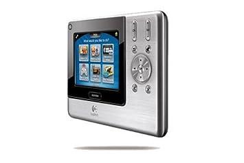 c1ce74bcd41 Logitech Harmony 1000 - Touch Screen Universal Remote: Amazon.co.uk ...