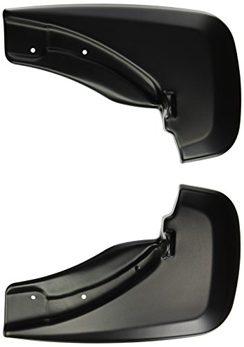 Husky Liners HUSKYLINERS 58101/59101 Front and Rear Mud Guards for 11-18 Jeep Grand Cherokee ()