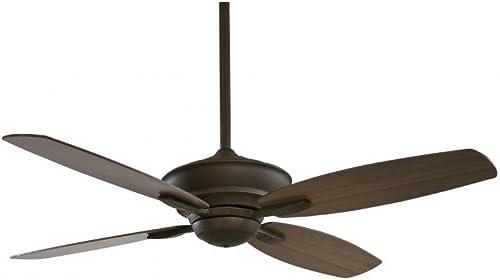 Minka-Aire F513-ORB New Era 52 Inch Ceiling Fan
