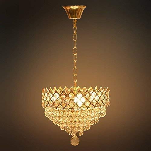 Buy Roshni Light Rosh Crystal Chandelierjhoomar Ceiling