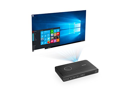 Hotus Bluetooth Processor Screenless Projector product image
