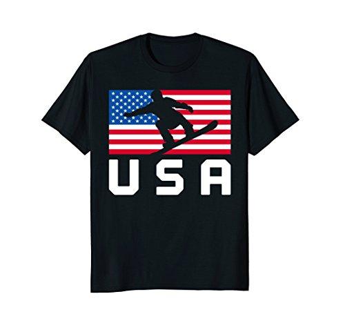 Official USA Snowboarding - Usa Com Team Shop