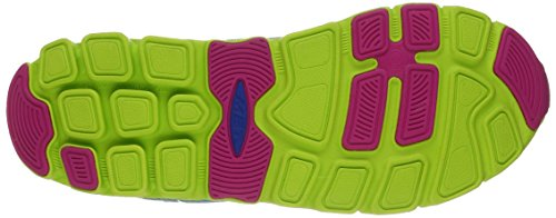 MBT-MBT SPEED 16 W BLUE POWDER, LIME SNEAKERS RUNNING PARA MUJER [] SPEPB-SPEPB-39,5, COLOR AZUL