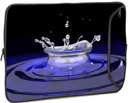 Designer Sleeves 13-Inch Drop Laptop Sleeve (13DS-Drop)