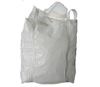 Amazon.com: Bolsa de compras de polipropileno, 4000 libras ...