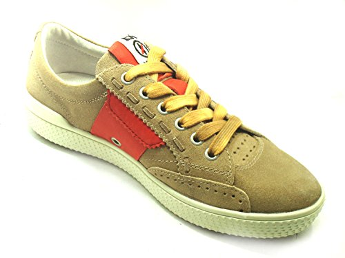 Beige Cafènoir For Sneakers Taupe Men qwgvOcg0