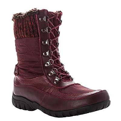 Propét Women's Delaney Frost Snow Boot