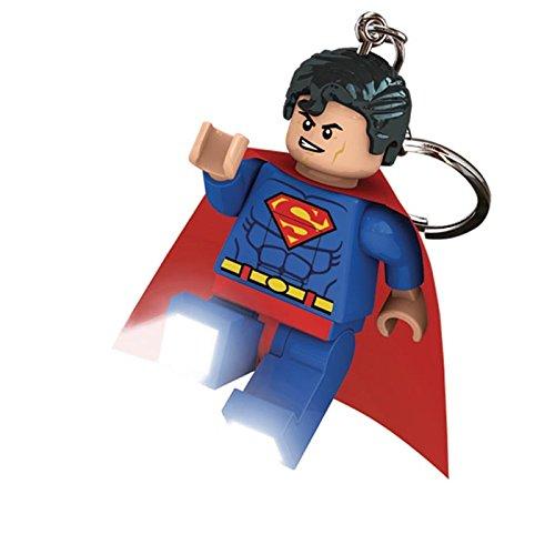 Sun Lego Dc Superman Key Light
