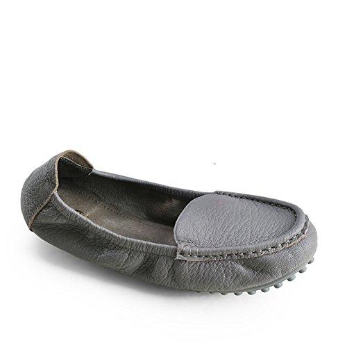 Rollos haba zapatos de moda/Zapatos de enfermería/Zapatos de las mujeres embarazadas/Zapatos de mamá C