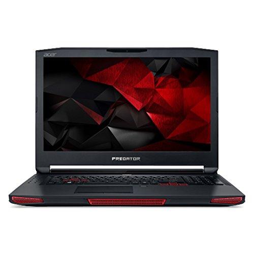 Acer Predator 17 GX-792-7448 17.3