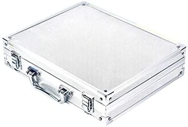 LHT 車のトランクポータブルアルミツールボックスツールボックス多彩なアルミツールボックス ツールボックス