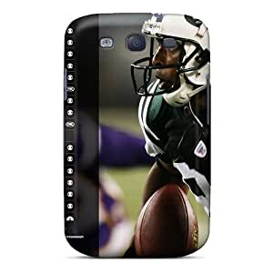 For Galaxy S3 Protector Case New York Jets Phone Cover