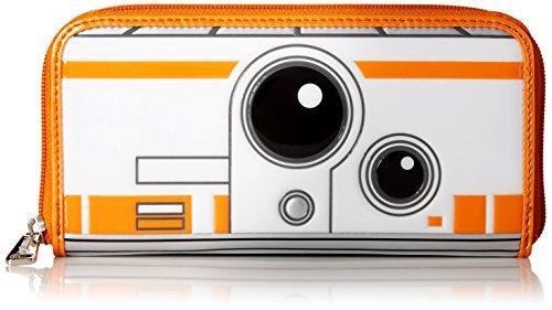 Star Wars BB8 Embossed Wallet