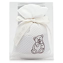 Acqua Aroma Baby Collection Fabric Scented Sachet NET WT 1.0 OZ (30g)