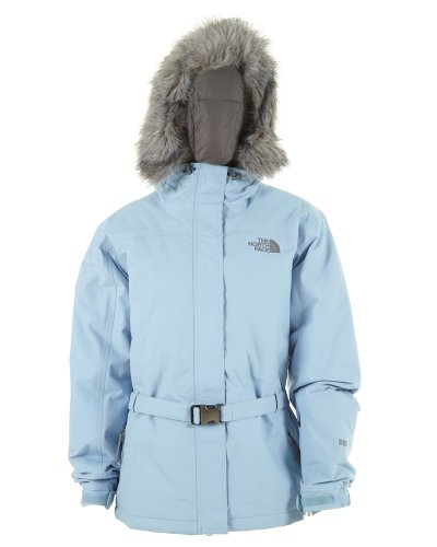 The North Face Greenland Jacket Womens Style: AMA1-4Y0 Size: XL by The North Face