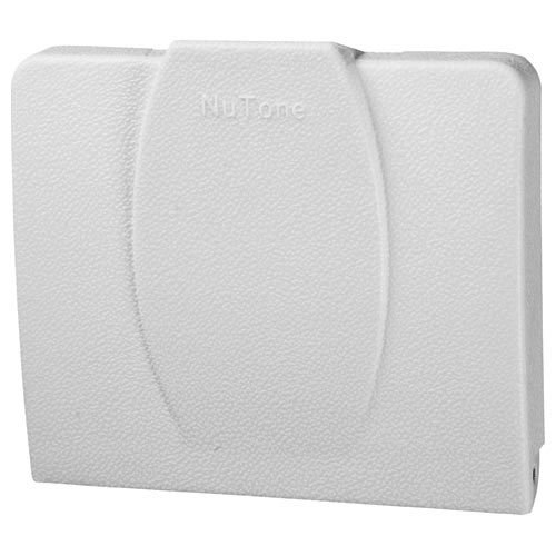 - Broan-NuTone 360W Wall Vacuum Inlet, Off White